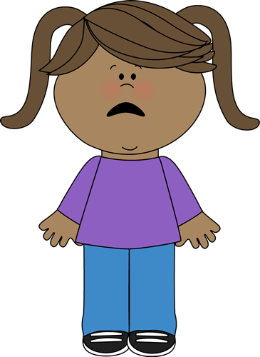 Scared child clipart transparent Free Frightened Person Cliparts, Download Free Clip Art ... transparent