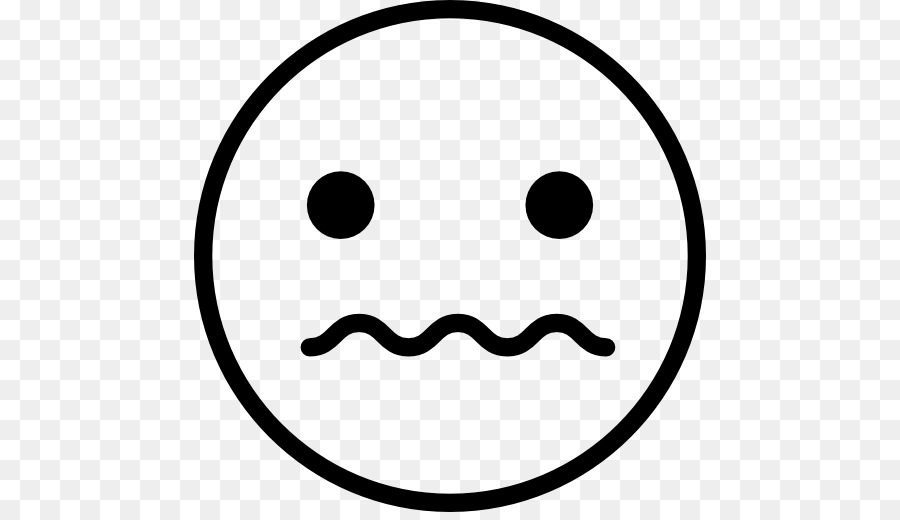 Scared face white background clipart clipart freeuse library Smiley Face Background clipart - Smiley, Emoticon, Face ... clipart freeuse library
