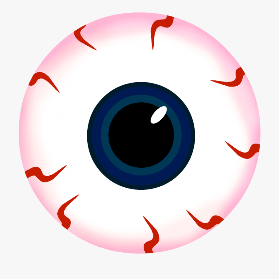 Scary eye clipart vector download Scary Eyes Clipart - Halloween Eyeball Clip Art, Cliparts ... vector download