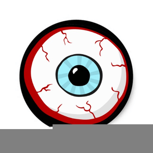 Scary eye clipart clip black and white stock Free clipart scary eyes » Clipart Portal clip black and white stock