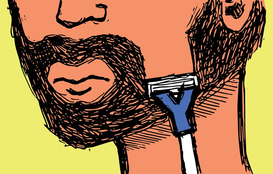 Scary man with beard clipart with bad appearance graphic royalty free Pressure builds for BYU to scrap its beard ban — but if it ... graphic royalty free