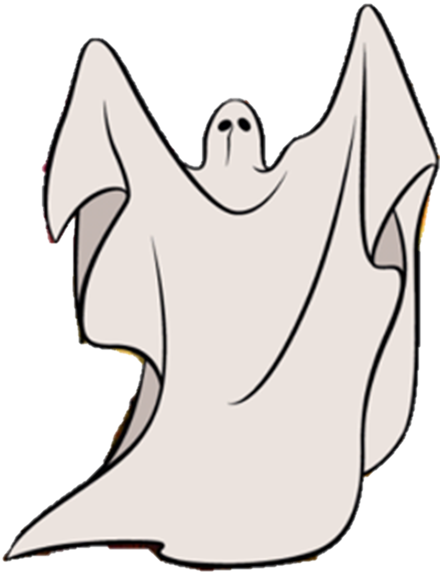 Scary pumpkin scooby doo clipart png transparent Phantom from