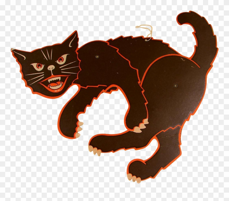 Scat clipart banner library download Scary \