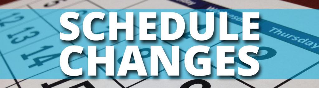 Schedule change clipart banner download Schedule Change Request Form – Harmony School of Innovation ... banner download