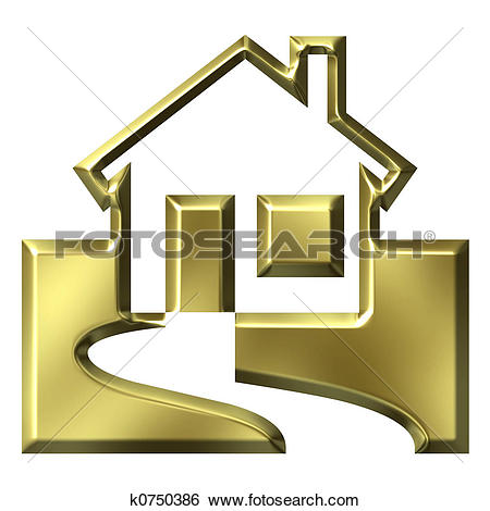 Schlssel haus clipart svg freeuse download Stock Illustration of House value concept k0750386 - Search Clip ... svg freeuse download