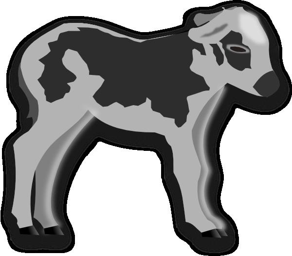 Schnauzer dog confirmation clipart clipart transparent Calf Clip Art at Clker.com - vector clip art online, royalty free ... clipart transparent
