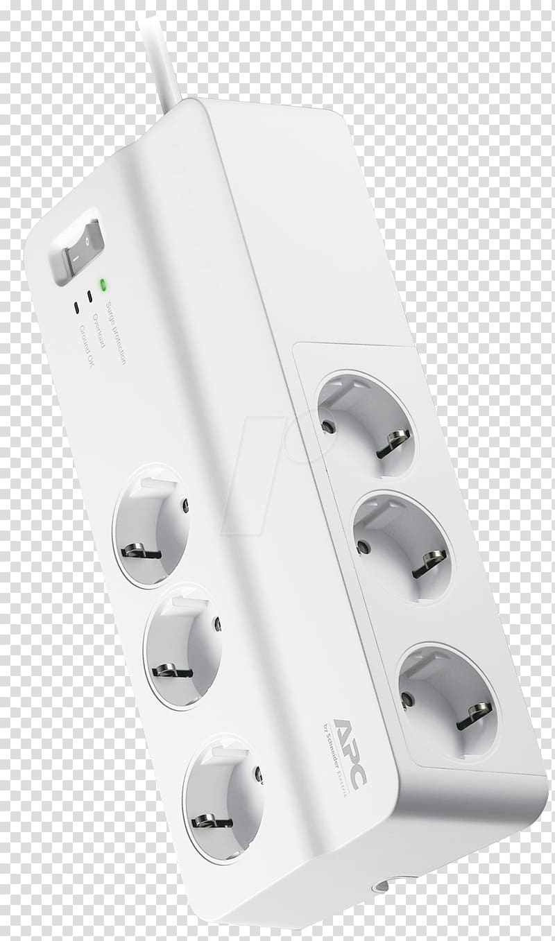 Schneider electric clipart image Surge protector Power Strips & Surge Suppressors APC by ... image