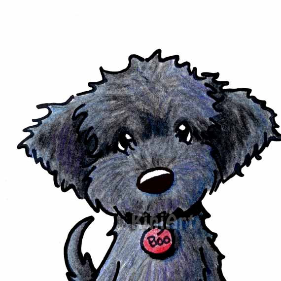 Free Labradoodle Dog Cliparts, Download Free Clip Art, Free ... clip art royalty free library