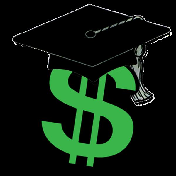 Scholarship money clipart vector transparent library CSP75 - Chesapeake Science Point Public Charter School vector transparent library