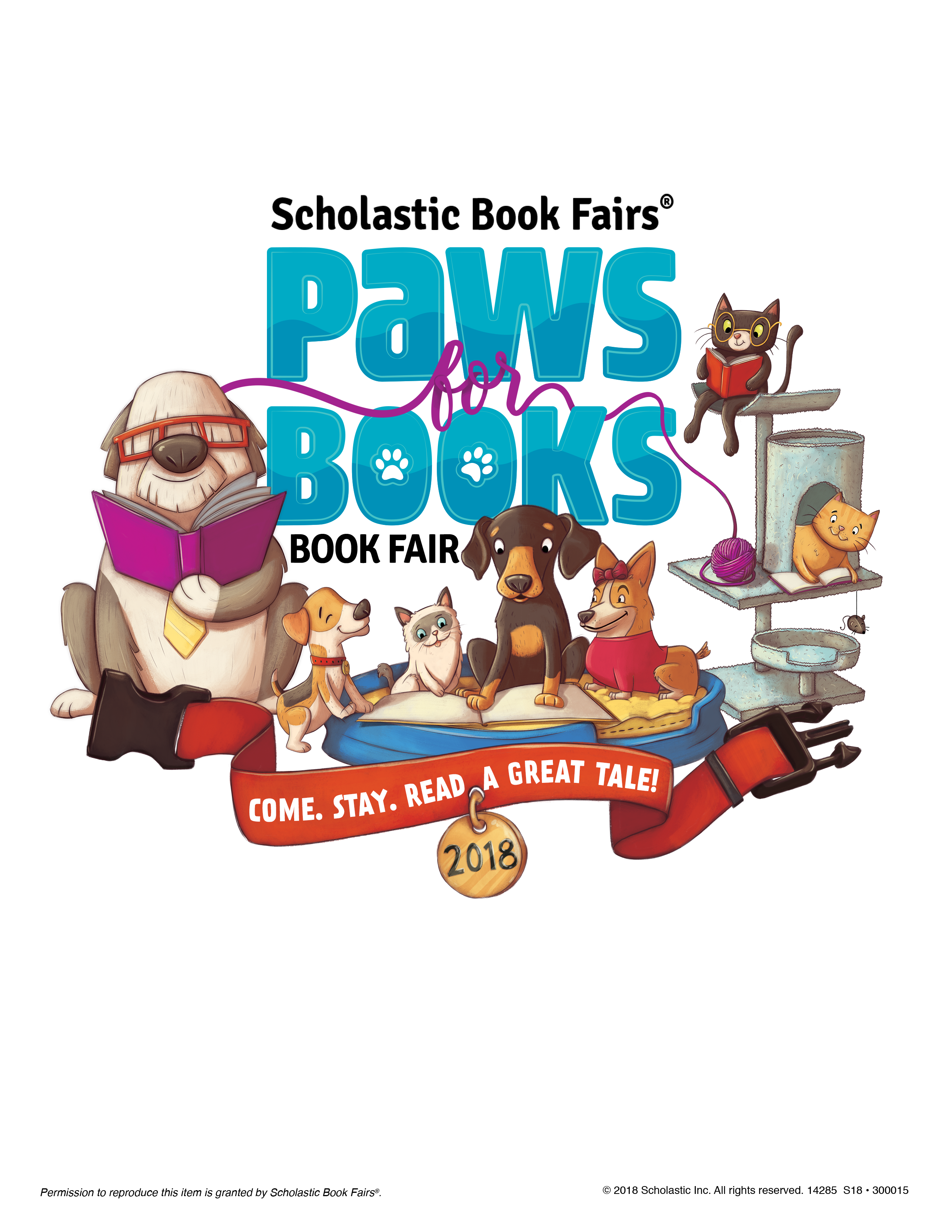 Library Of Scholastic Book Fair Banner Royalty Free 2016 Png Files