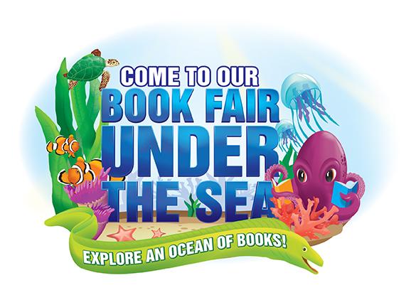 Scholastic book fair under the sea clipart graphic library download 71+ Scholastic Book Fair Clip Art   ClipartLook graphic library download