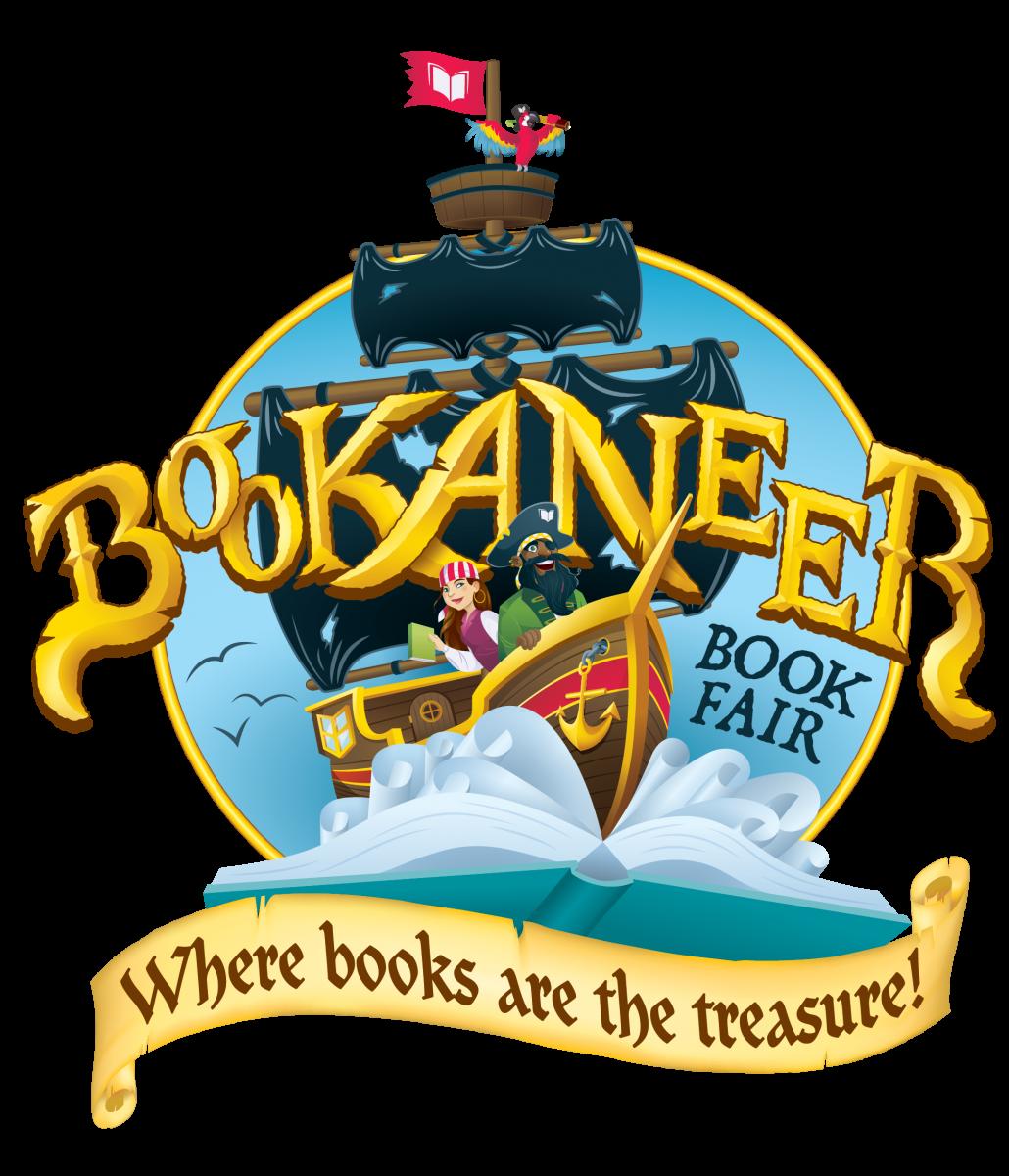 Scholastic book fair under the sea clipart vector royalty free download book fair   ISD 191 vector royalty free download