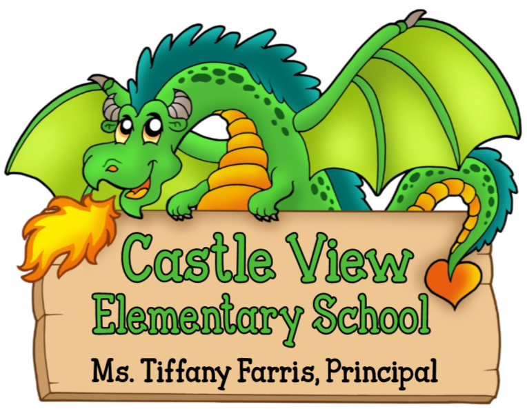 Home - Castle View Elementary clipart stock