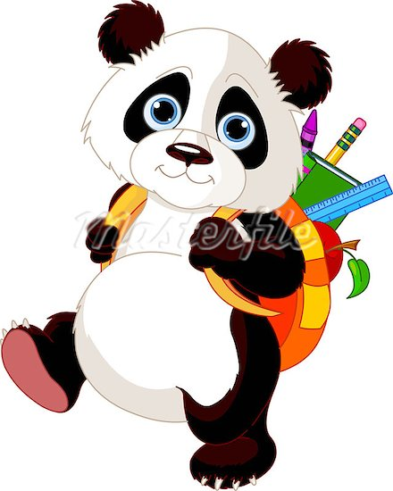School animal clipart clipart download Cute Animal School Clipart Pretty Impressive 15 | www ... clipart download