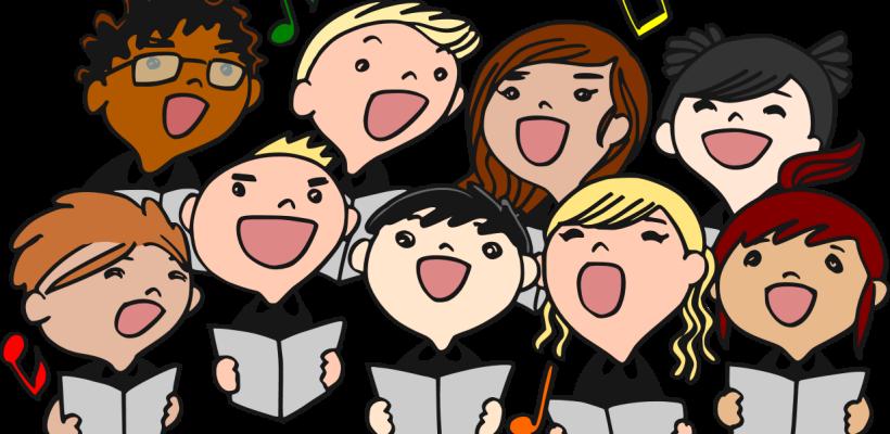 Singing Practice | Snaresbrook Prep School jpg royalty free library