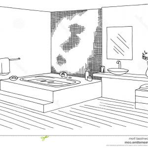 School bathroom line clipart black and white clip free stock School Bathroom Clipart Black And White | SOIDERGI clip free stock