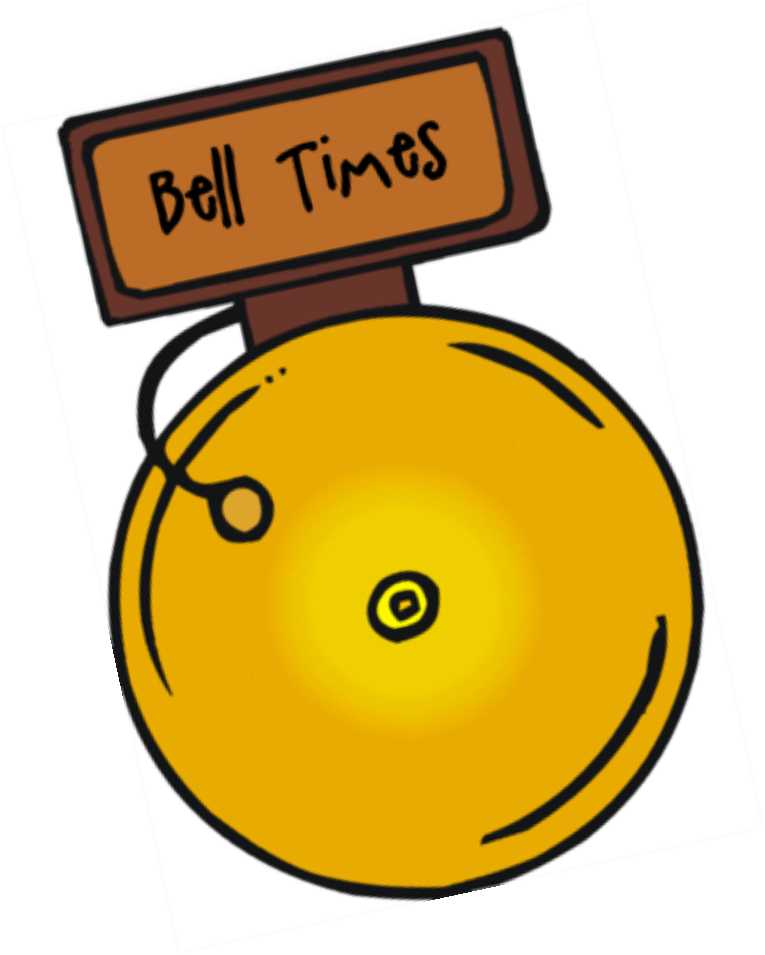 School bell clipart library News Item - Donald A. Wilson Secondary School library