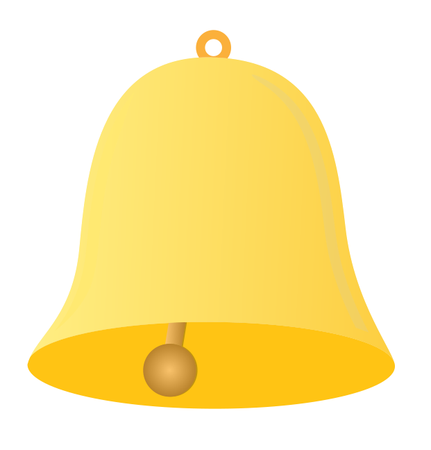 School bell clipart png royalty free download Signal bell clipart kid - Clipartix png royalty free download