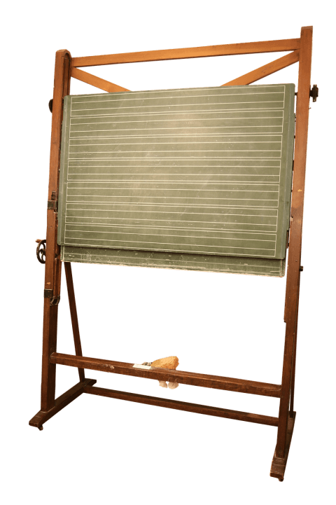 School blackboard clipart svg library stock School Vintage Blackboard png - Free PNG Images | TOPpng svg library stock