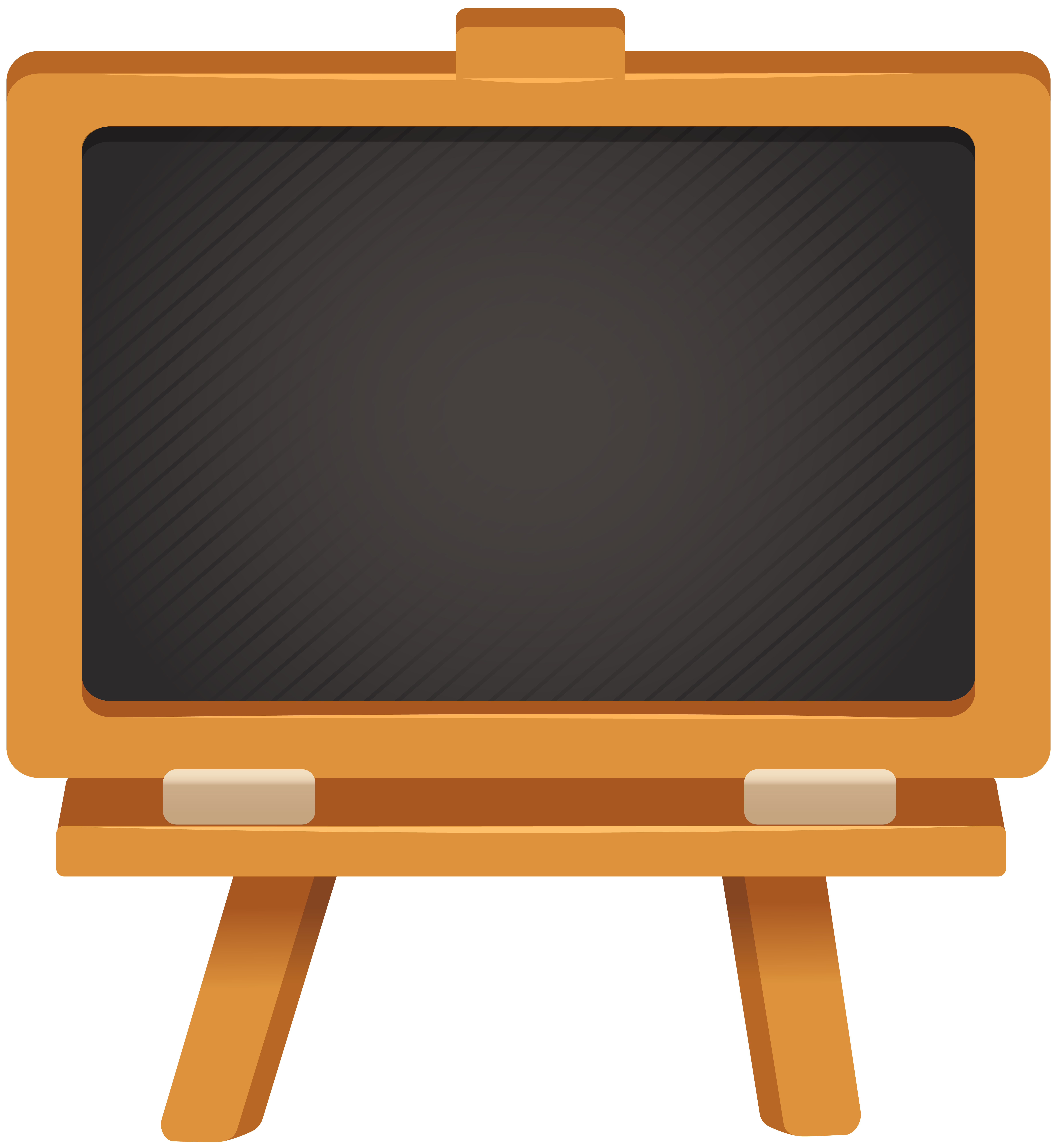 School blackboard clipart banner free Blackboard PNG Clip Art Image | Gallery Yopriceville - High-Quality ... banner free
