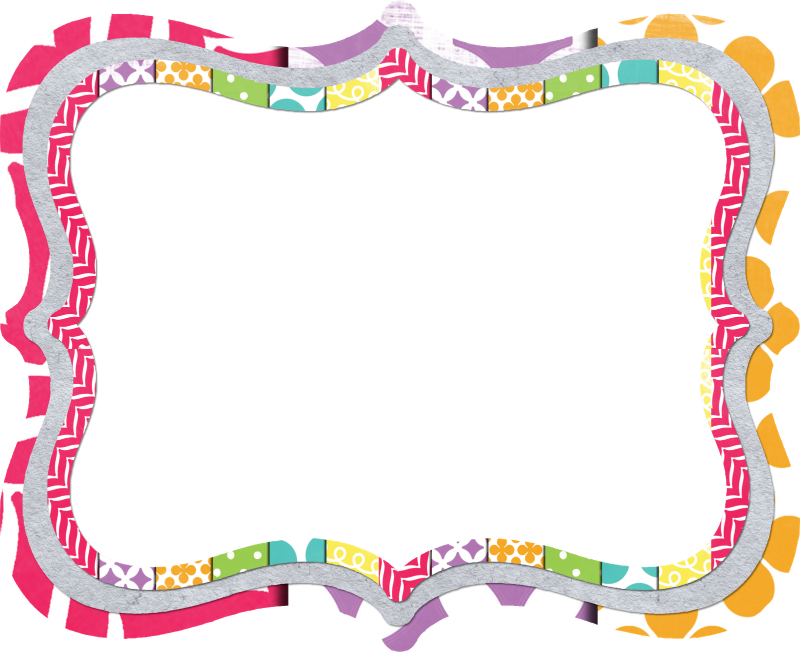 School clipart border picture library School borders and frames free clipart images - ClipartPost picture library