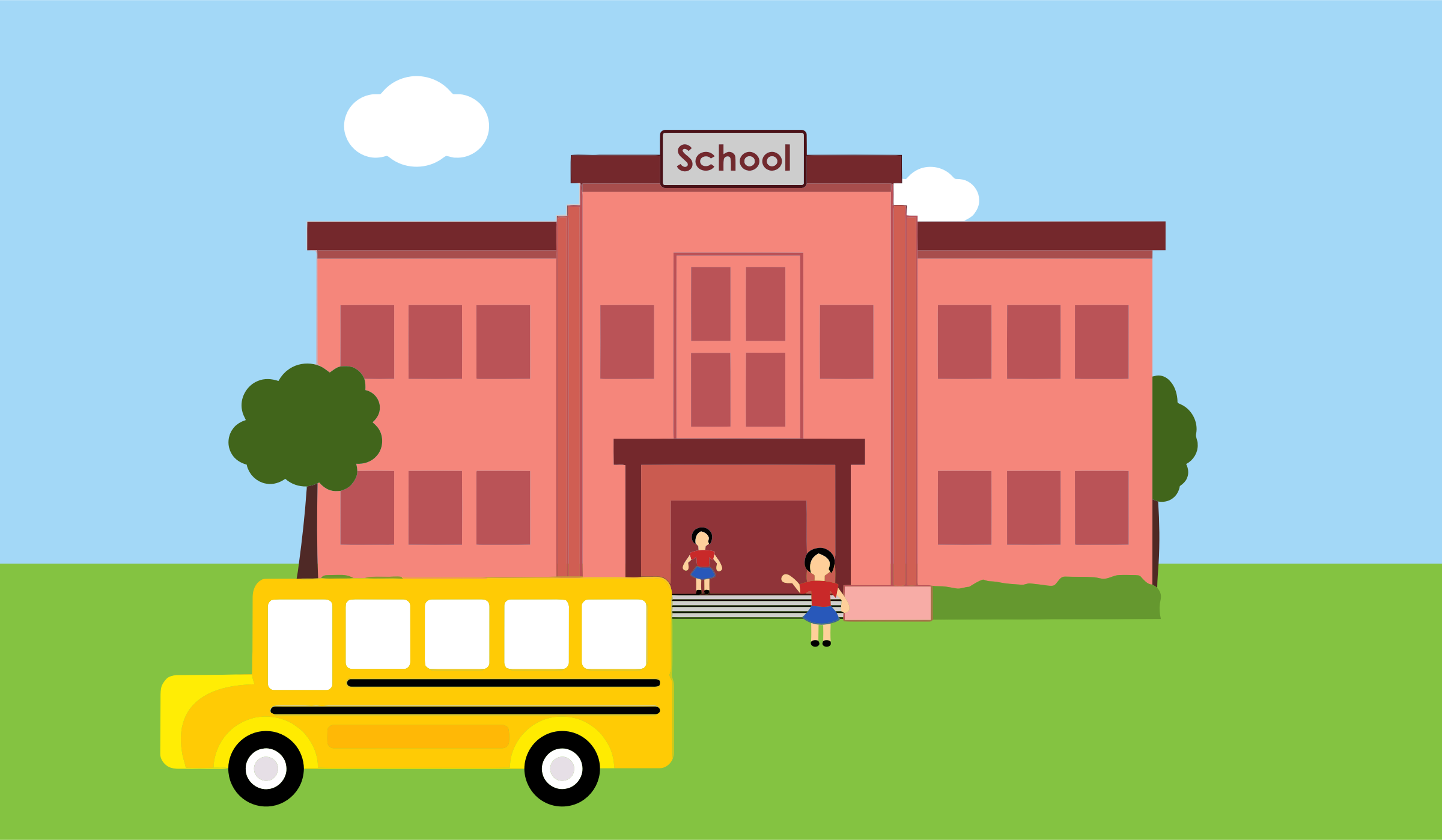 School building clipart png clip royalty free stock School building open clipart - ClipartFest clip royalty free stock