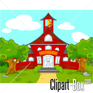 School building clipart png clipart freeuse Clipart school building pictures - ClipartFest clipart freeuse