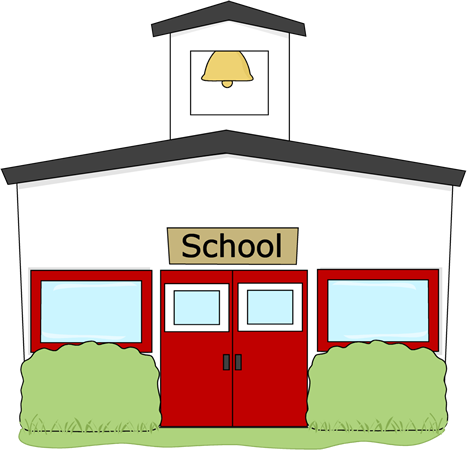 School building clipart png vector transparent stock School building clipart png - ClipartFest vector transparent stock
