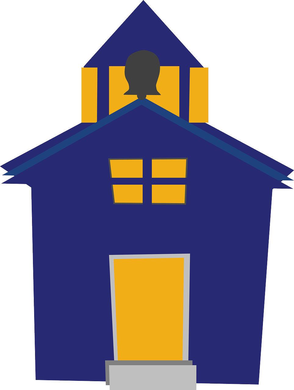 Preschool house clipart graphic royalty free library University building clipart png - ClipartFest graphic royalty free library