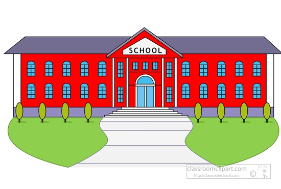School building clipart png jpg black and white download School building clipart png - ClipartFest jpg black and white download