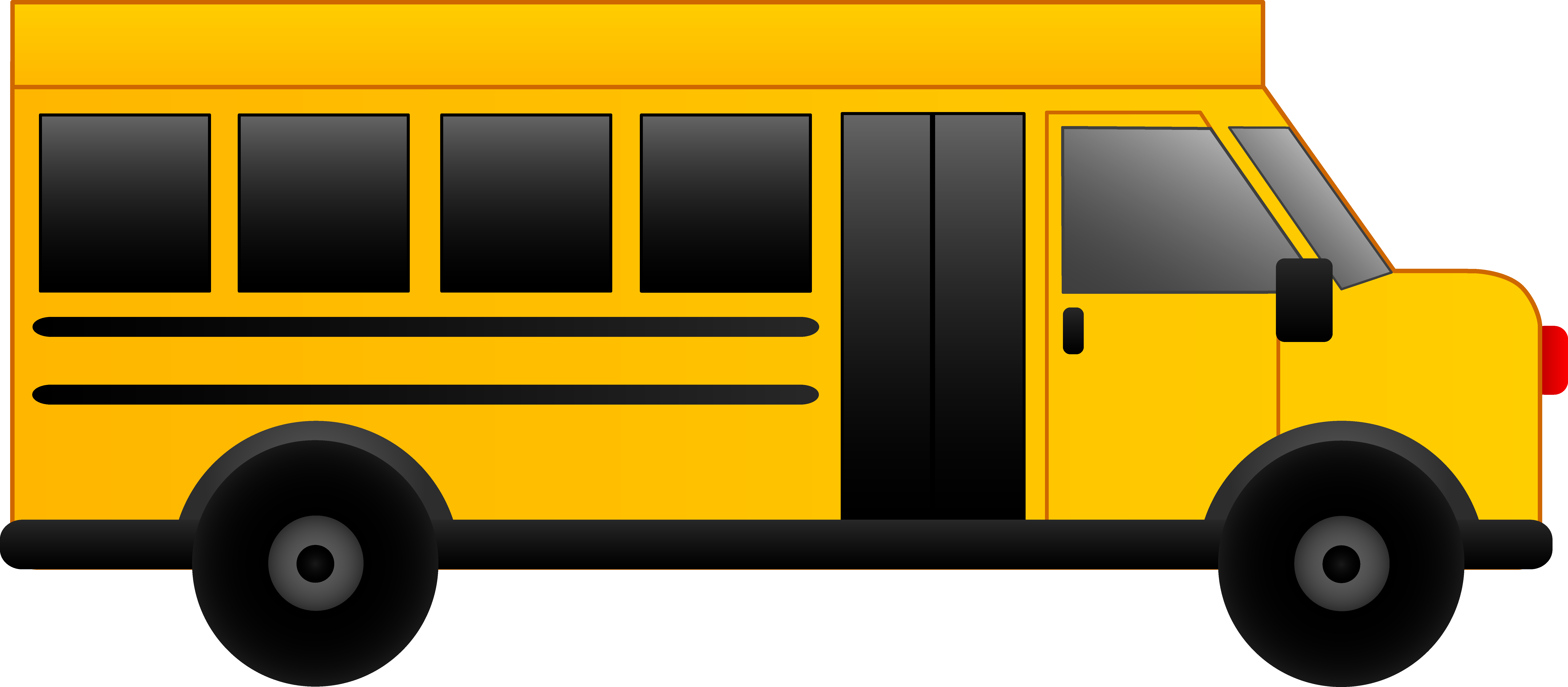 School bus clipart red lips clipart royalty free library Free Animated Bus Cliparts, Download Free Clip Art, Free ... clipart royalty free library