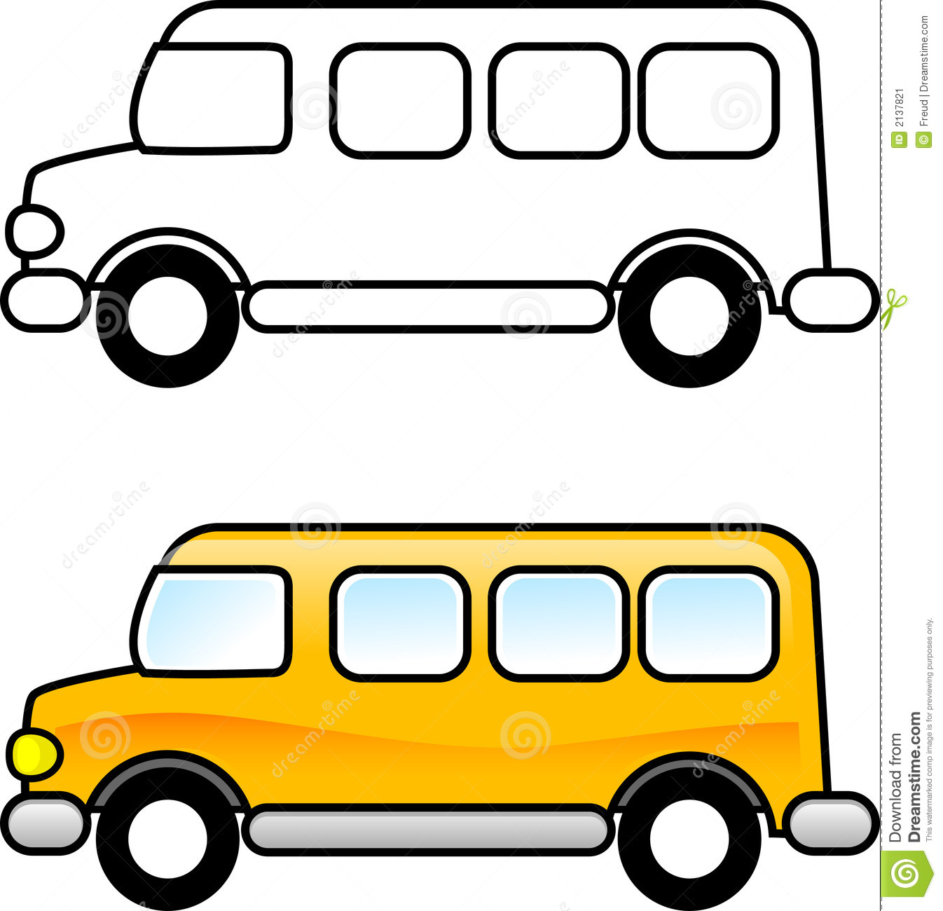 School bus clipart red lips picture library library Buses Clipart | Free download best Buses Clipart on ... picture library library