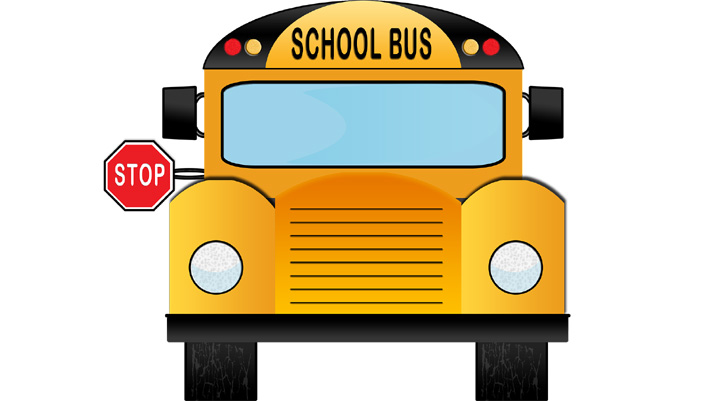 School bus flashing yellow light clipart png download Guest Blog: Back to School Safety Tips | KMA Human Resources ... png download
