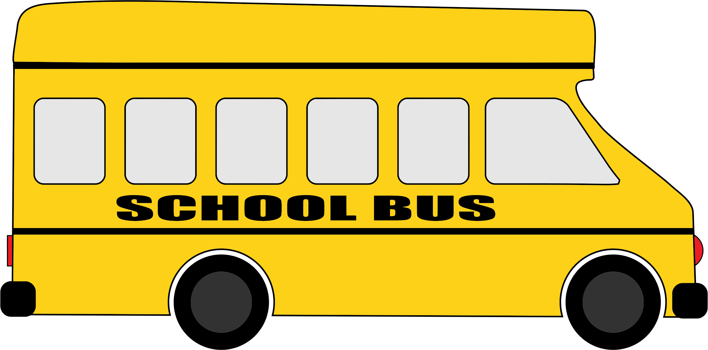 School bus flashing yellow light clipart jpg freeuse School bus flashing yellow light clipart - ClipartFest jpg freeuse