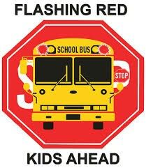 School bus flashing yellow light clipart picture royalty free stock 17 Best images about schoolbus on Pinterest | Buses, Safety and ... picture royalty free stock