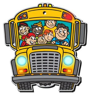 School bus flashing yellow light clipart jpg free stock 17 Best ideas about Cartoon School Bus on Pinterest | School bus ... jpg free stock