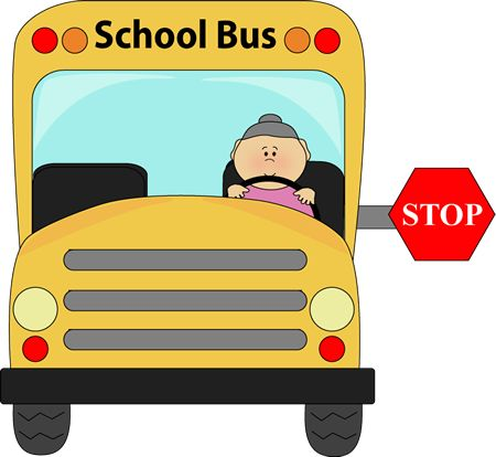 School bus flashing yellow light clipart banner black and white 17 Best images about School Bus on Pinterest | Buses, School house ... banner black and white