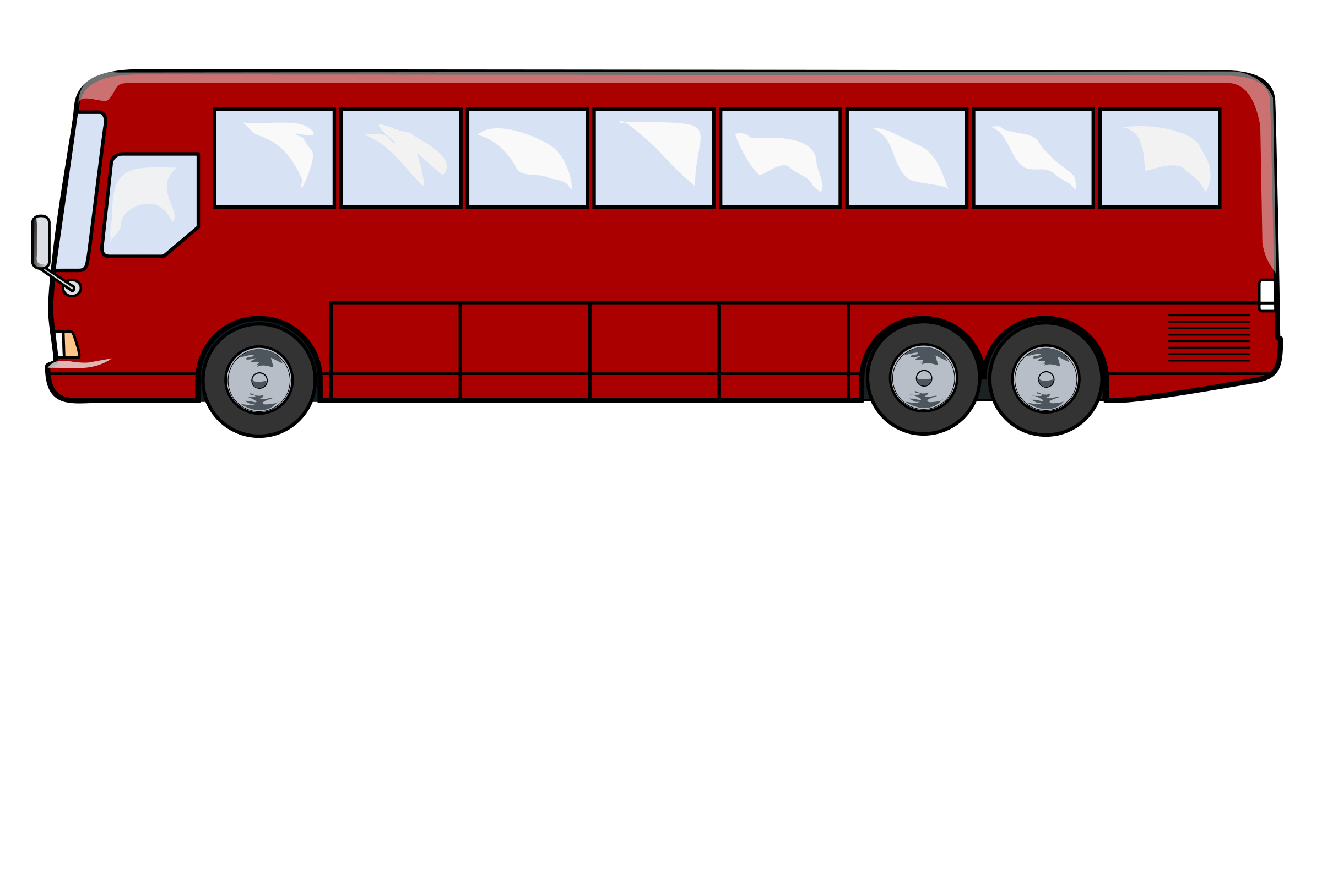School bus side view clipart clip art transparent library City Bus Side View PNG Transparent City Bus Side View.PNG Images ... clip art transparent library