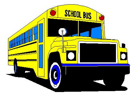 School bus superman clipart jpg library download School Bus Clip Art To Color | Clipart Panda - Free Clipart Images jpg library download