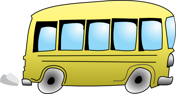 School bus superman clipart clipart royalty free download Free Clip Art School Bus | Clipart Panda - Free Clipart Images clipart royalty free download