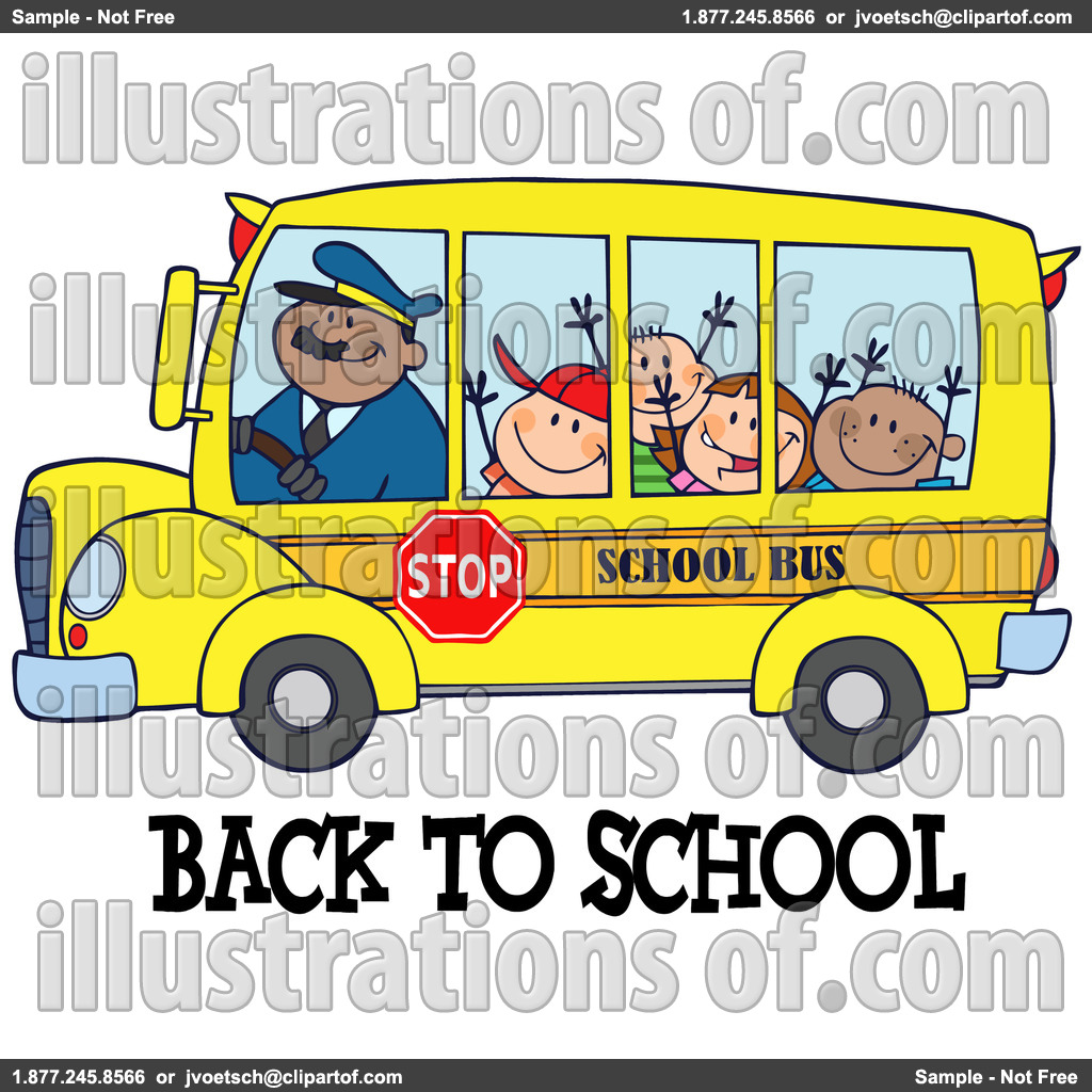 School bus superman clipart banner free stock RF) School Bus Clipart | Clipart Panda - Free Clipart Images banner free stock