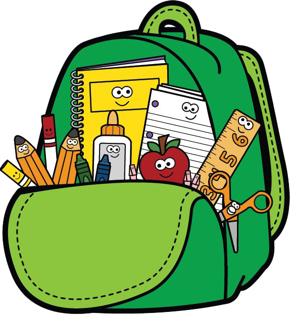 School supply list clipart vector library Supply Lists - slatonisd vector library