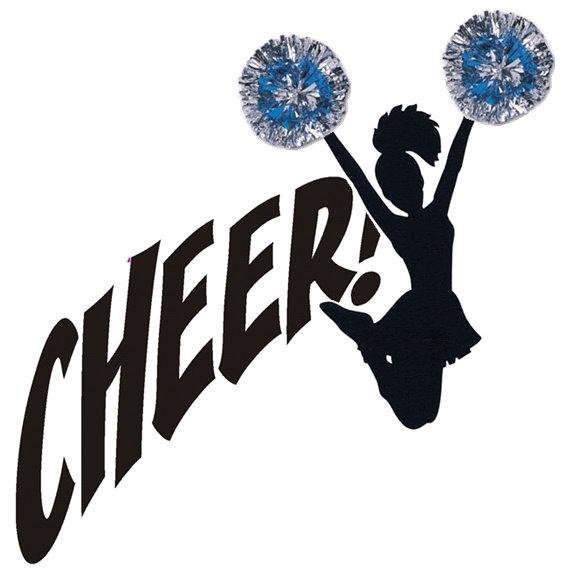 School cheerleader clipart clipart picture free library Cheer Clip Art & Cheer Clip Art Clip Art Images - ClipartALL.com picture free library