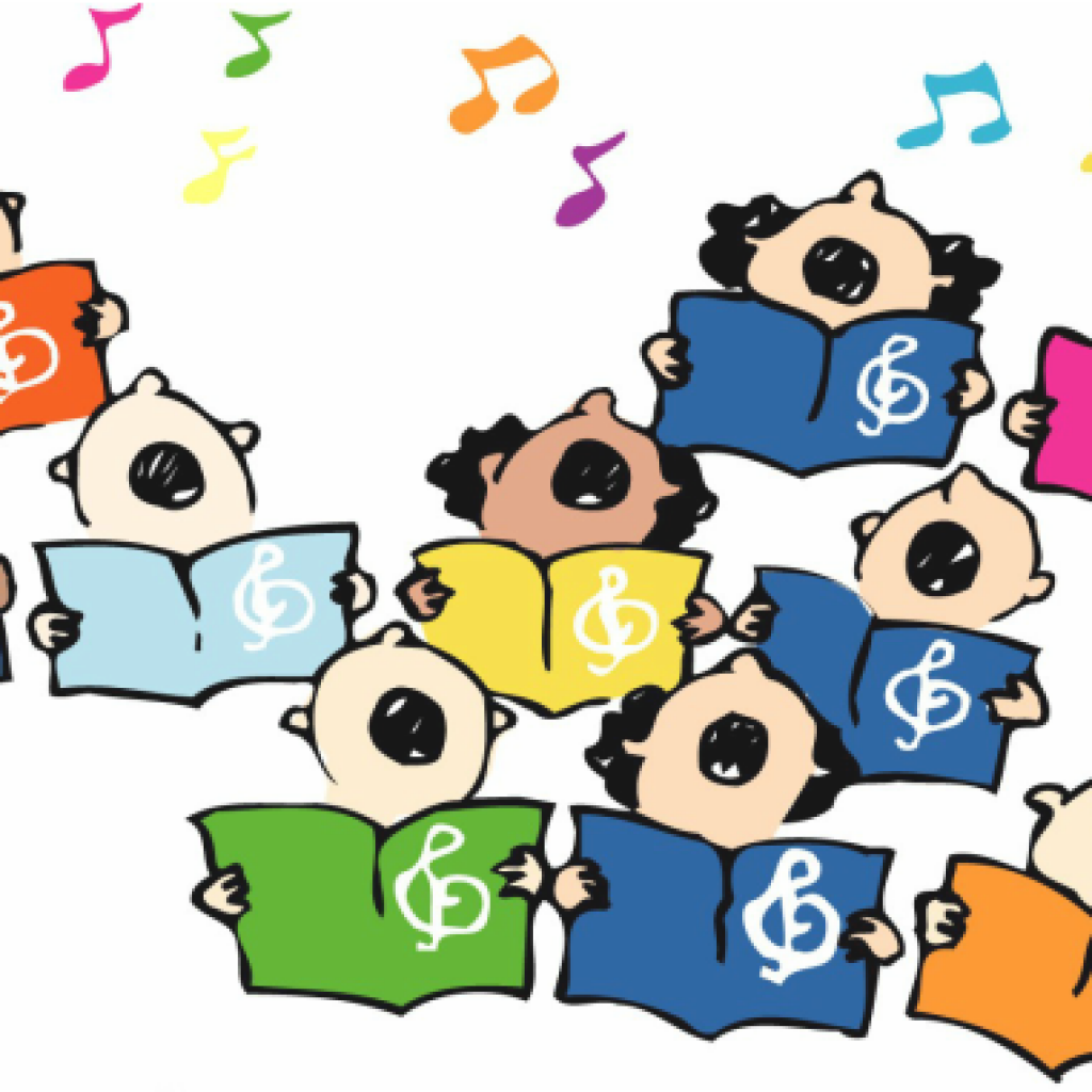 School chorus clipart graphic freeuse download Chorus clipart for free download and use in presentations. nksoldes2015 graphic freeuse download
