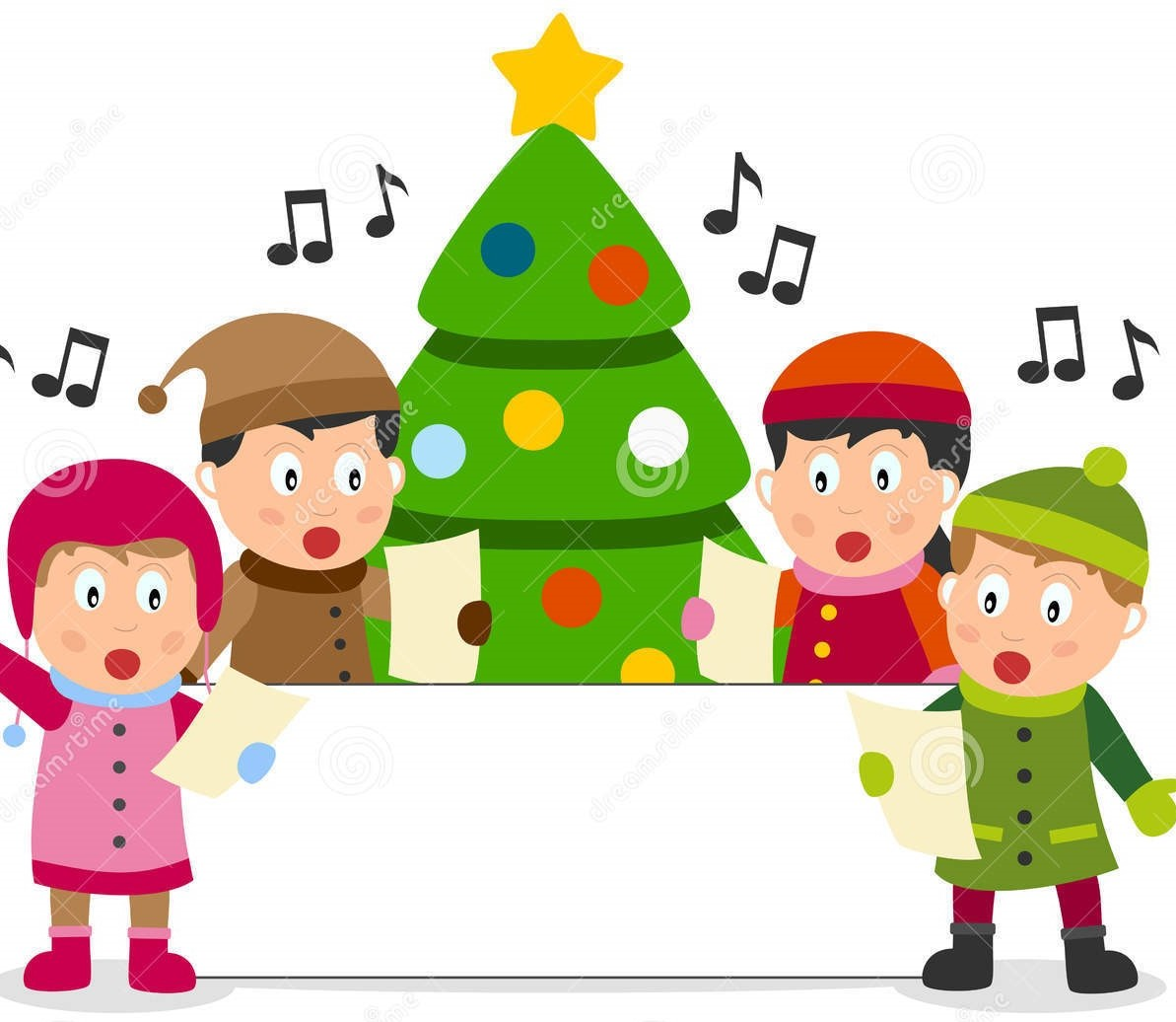 School christmas concert clipart clipart Christmas Concert Clip Art (102+ images in Collection) Page 2 clipart
