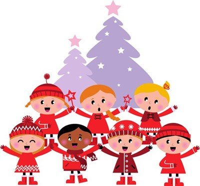 School christmas concert clipart graphic library Coolville Elementary School Holiday Concerts - Coolville ... graphic library