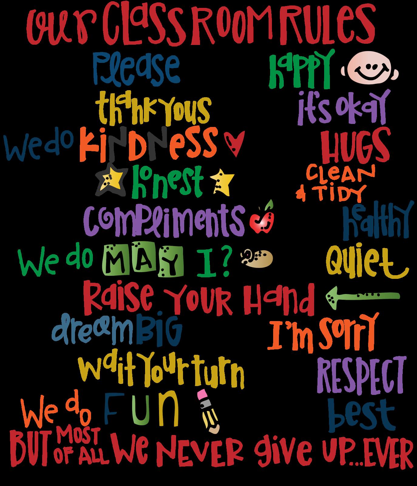 School classroom clipart clip free Classroom Pre-kindergarten School Clip art - Melonheadz Classroom ... clip free