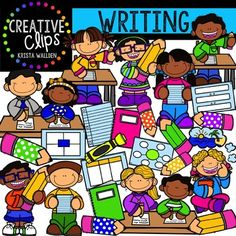School classroom clipart border image freeuse library 1416 Best Digital Classroom Clipart images in 2018 ... image freeuse library