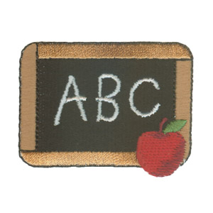 School clipart abc clipart library stock 17 best images about School on Pinterest   Apple house, Graduate ... clipart library stock