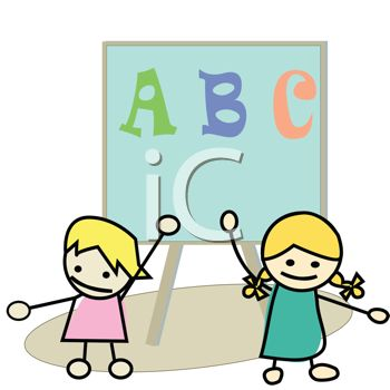 School clipart abc clip royalty free library Cute abc clipart free - ClipartFest clip royalty free library